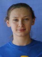 Anastasia Spiridonova