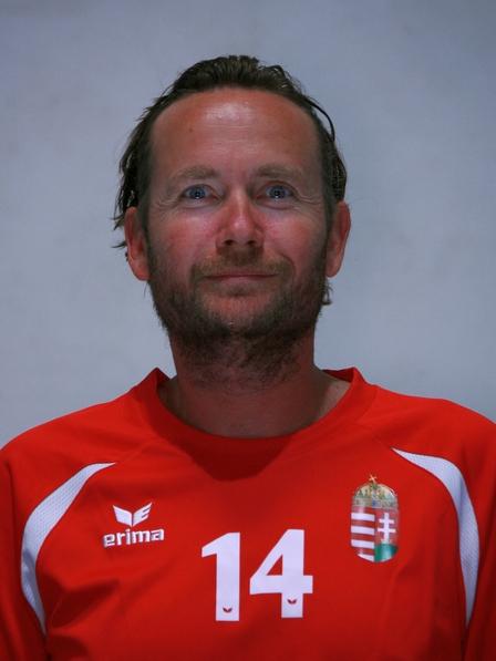 Viktor Horvath