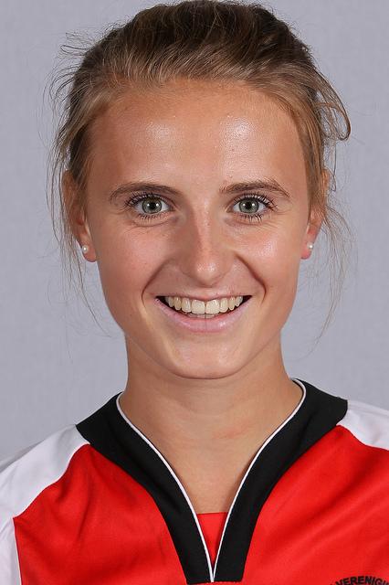 Michelle Rozenbroek