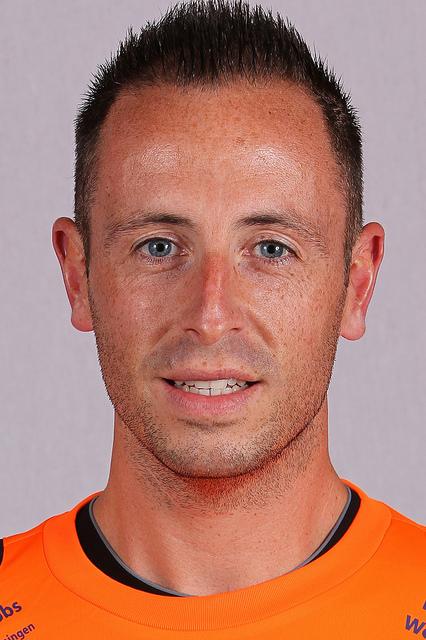 Nick van Gassen