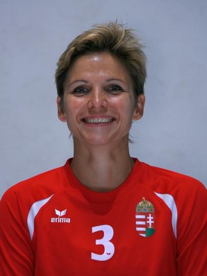 Nora Balpataki Molnar