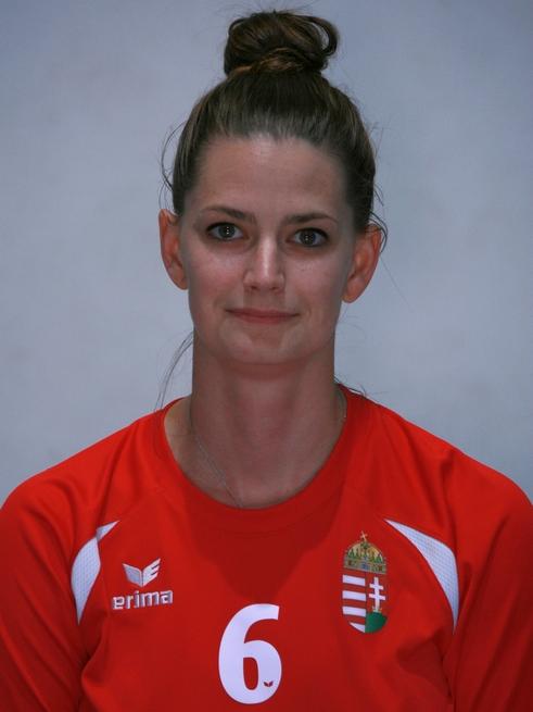 Petra Nagyhazy Horvath
