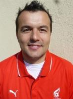 Artur Dabrowski