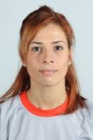 Cristina Visconti Martinez