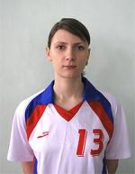 Olga Dudina