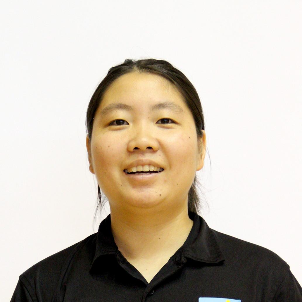 Mingxi GUAN Tracy
