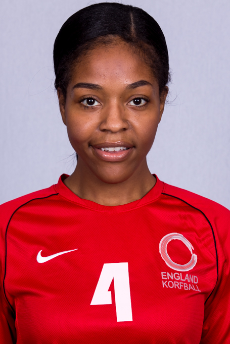 Heather Ikwuemesi