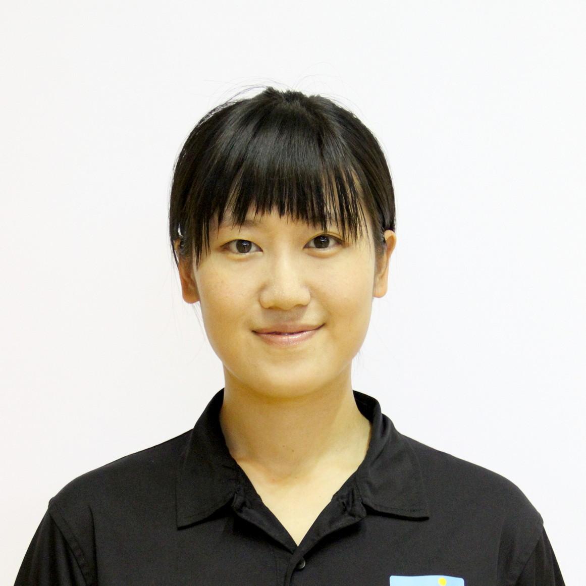 Akiko TSUJIKAWA