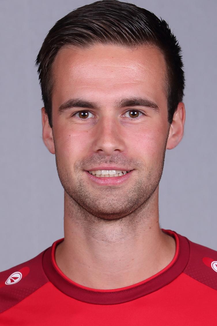 Jens VOGELS