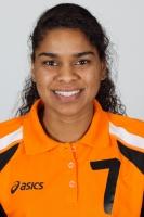 Nisha Verwey
