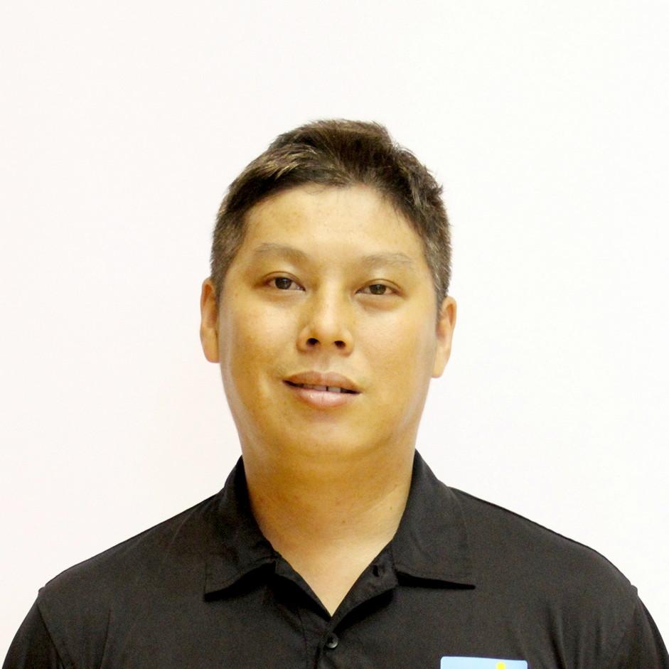 Chi Wei CHEN