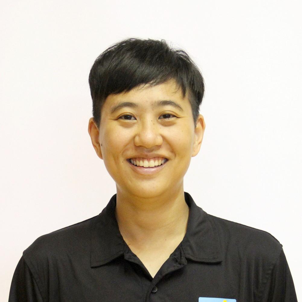 Dan Lin HUANG