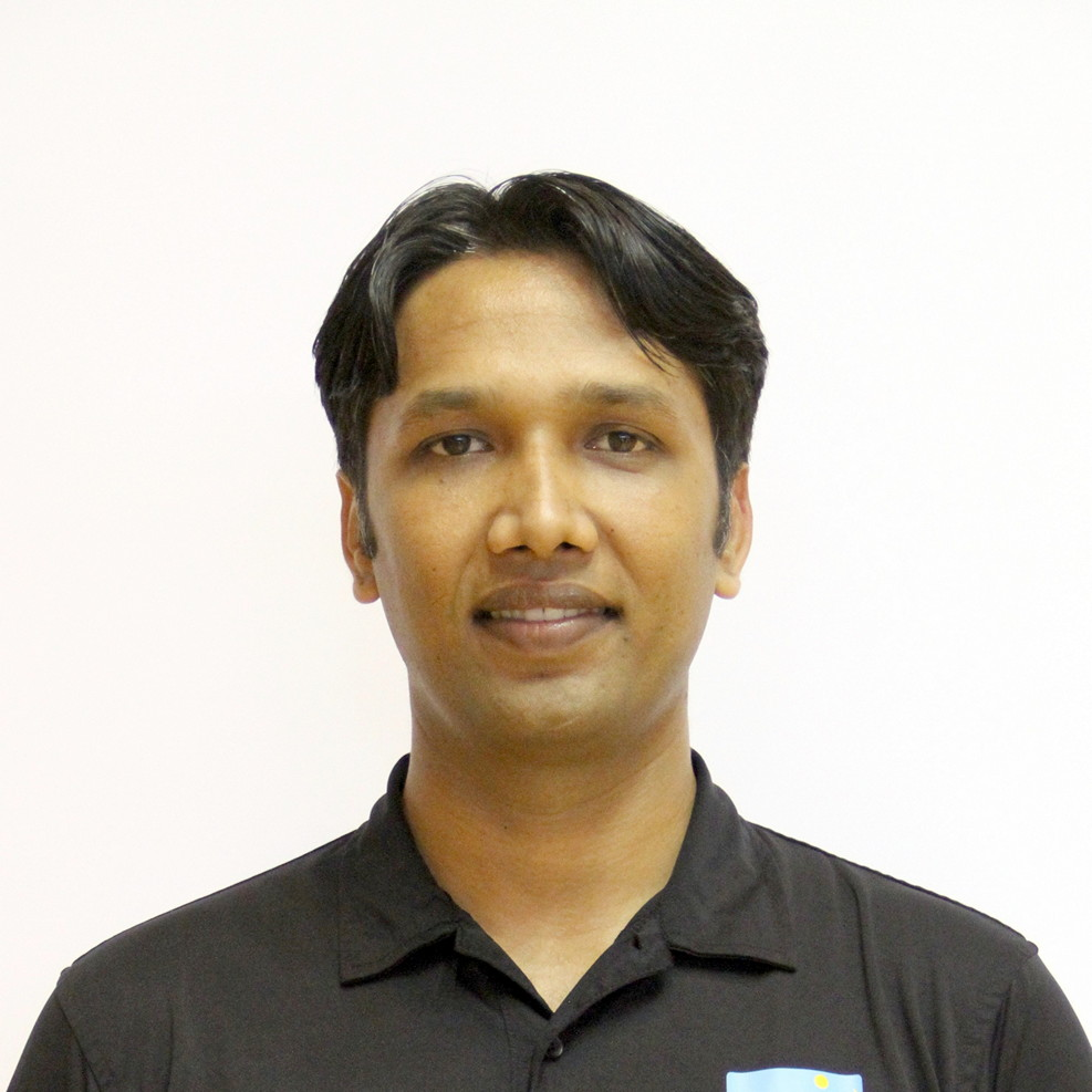 Pardeep DAHIYA